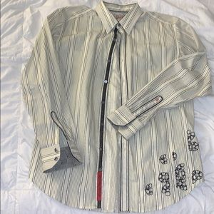 Robert Graham Casual Button Down
